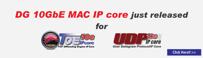DesignGateway Co , Ltd  The Expert of IP Core