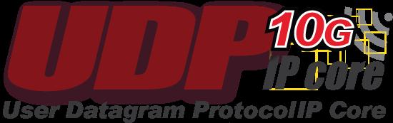 UDP10G IP